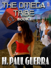 Thumbnail for THE OMEGA TRIBE BOOK II