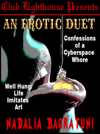 Thumbnail for AN EROTIC DUET
