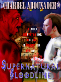 Thumbnail for SUPERNATURAL BLOODLINE