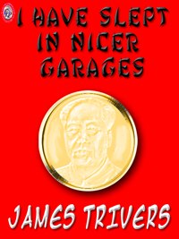 Thumbnail for I HAVE SLEPT IN NICER GARAGES