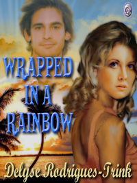 Thumbnail for WRAPPED IN A RAINBOW