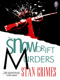 Thumbnail for THE SNOWDRIFT MURDERS