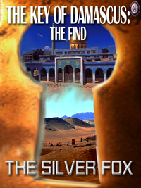 Thumbnail for THE KEY OF DAMASCUS I: The Find