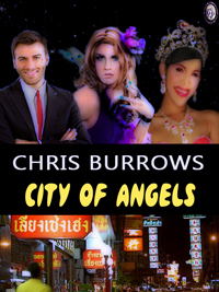 Thumbnail for CITY OF ANGELS