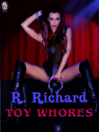Thumbnail for TOY WHORES