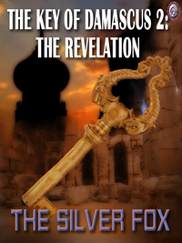 Thumbnail for THE KEY OF DAMASCUS BOOK II: The Revelation
