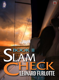 Thumbnail for SLAM CHECK BOOK II