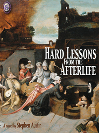 Thumbnail for HARD LESSONS FROM THE AFTERLIFE
