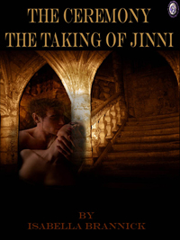 Thumbnail for THE CEREMONY: THE TAKING OF JINNI