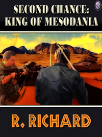 Thumbnail for SECOND CHANCE: KING OF MESODANIA