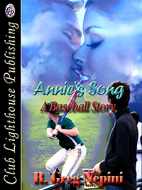 Thumbnail for Annie's Song A Baseball Story