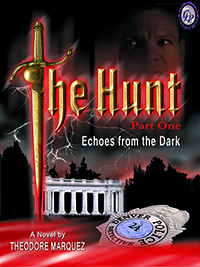 Thumbnail for The Hunt Part 1 -- Echoes From the Dark