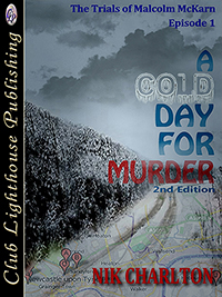Thumbnail for A Cold Day For Murder