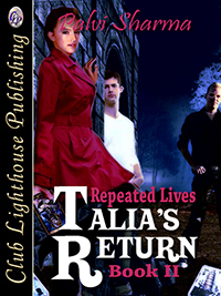 Thumbnail for Repeated Lives Book II Talia's Return