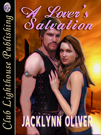 Thumbnail for A Lover's Salvation