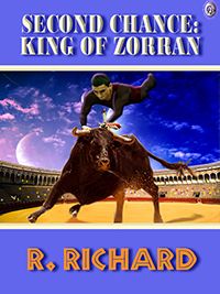 Thumbnail for Second Chance King of Zorran
