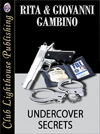 Thumbnail for Undercover Secrets