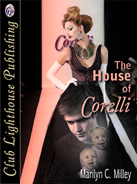 Thumbnail for The House of Corelli