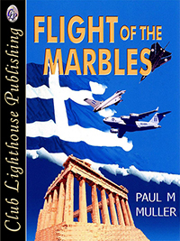 Thumbnail for Flight of The Marbles