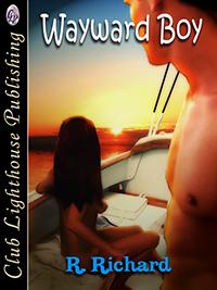 Thumbnail for Wayward Boy