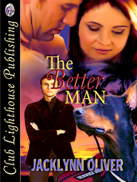 Thumbnail for The Better Man