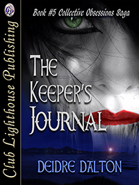 Thumbnail for The Keeper's Journal