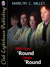 Thumbnail for What Goes Round Comes Round