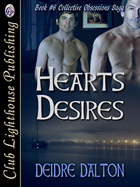 Thumbnail for Heart's Desire