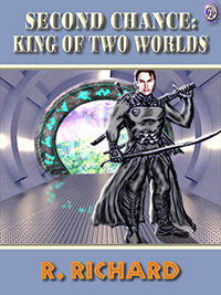Thumbnail for Second Chance King of Two Worlds