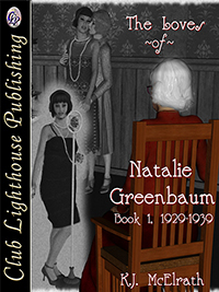 Thumbnail for The Loves of Natalie Greenbaum Book I
