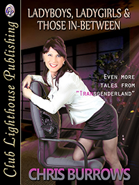 Thumbnail for Ladyboys, Ladygirls and Those In-Between