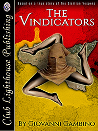 Thumbnail for The Vindicators