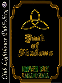 Thumbnail for Book of Shadows