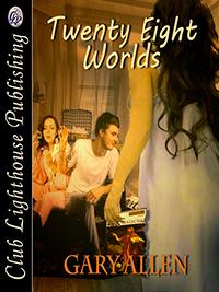 Thumbnail for TWENTY EIGHT WORLDS