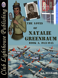 Thumbnail for The Loves of Natalie Greenbaum Book III