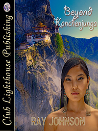Thumbnail for BEYOND KANCHENJUNGA