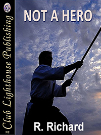 Thumbnail for NOT A HERO