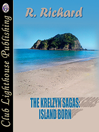 Thumbnail for The Krelzyn Sagas: Island Born