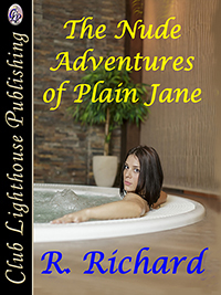 Thumbnail for The Nude Adventures of Plain Jane