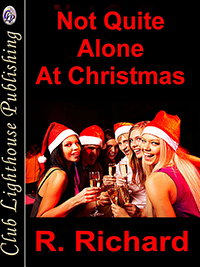 Thumbnail for Not Quite Alone At Christmas