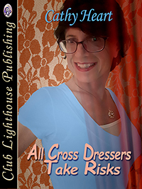 Thumbnail for All Cross Dressers Take Risks