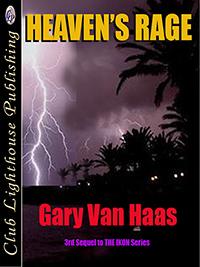 Thumbnail for Heaven's Rage