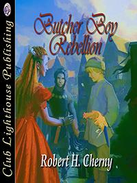 Thumbnail for Butcher Boy Rebellion